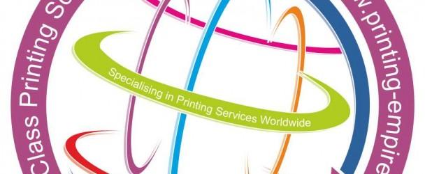 Printing Empire