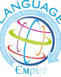 Language Empire